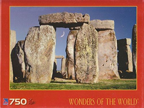 Stonehenge, England Puzzle