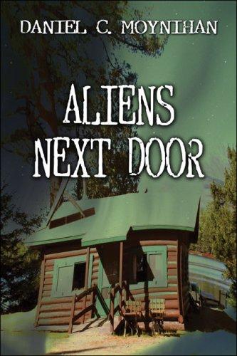 Aliens Next Door pdf