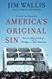 img - for America's Original Sin: Racism, White Privilege, and the Bridge to a New America book / textbook / text book
