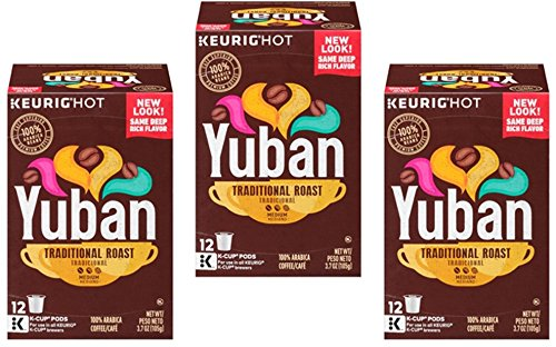 yuban coffee keurig - 5