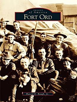 Fort ord images of america english edition ebook 5386141 fort ord images of america english edition ebook fandeluxe Gallery