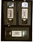 The Terminator Collection: The Terminator  & T2 [VHS]