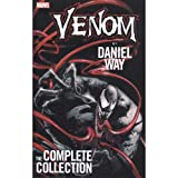 Venom by Daniel Way: The Complete Collection