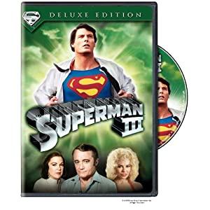 Superman III (Deluxe Edition) (2006)