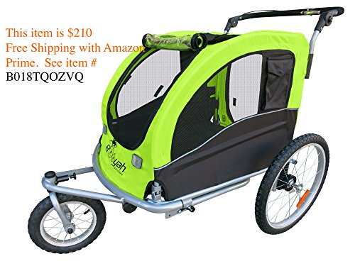 10 best pet jogger stroller for small dogs for 2020