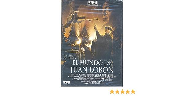 El Mundo De Juan Lobon Doble Disco Amazon Es Amazon Es