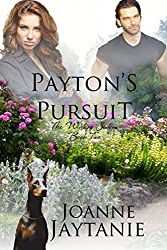 Payton's Pursuit (The Winters Sisters Book 2)
