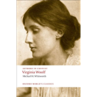 Virginia Woolf (Authors in Context) (Oxford World's Classics)