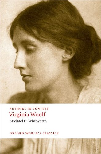 Virginia Woolf (Authors in Context) (Oxford World's Classics) (English Edition)