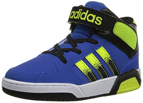 promo code 26832 ccd7a adidas NEO BB9TIS Mid INF Shoe (Toddler)