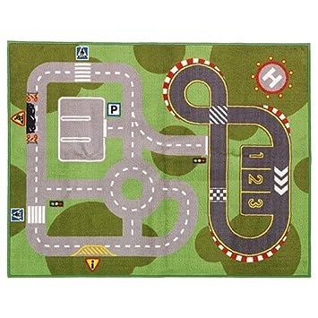 Ikea lillabo tappeto da gioco per bambini, giardino, prato ...