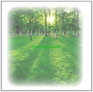 Celtic Spirit - New Age Tranquil Music Peace Joy Comfort Recovery Instrumentals