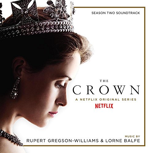 Price comparison product image The Crown Season Two (Soundtrack from the Netflix Original Series)