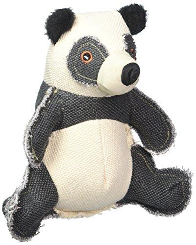 Happy Tails 00514 Adventure Plush Dog - Toy Panda Dog