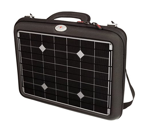 Voltaic Systems Generator Solar Charger Briefcase for Lap...