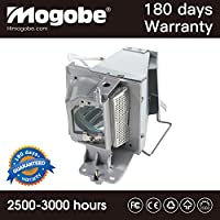 For BL-FP190D/ SP.73701GC01 Replacement Projector Lamp with Housing for Optoma Projectors HD141X HD26 GT1080 W316 DH1009 H182X S316 X316 By Mogobe