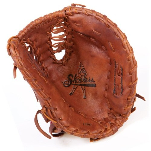Shoeless Joe 13-Inch Tennessee Trap Adult Baseball Glove Size: Right Hand Throw