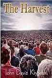 The Harvest by John David Krygelski front cover