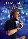 simply red dvd - Simply Red Live at Montreux 2003 DVD