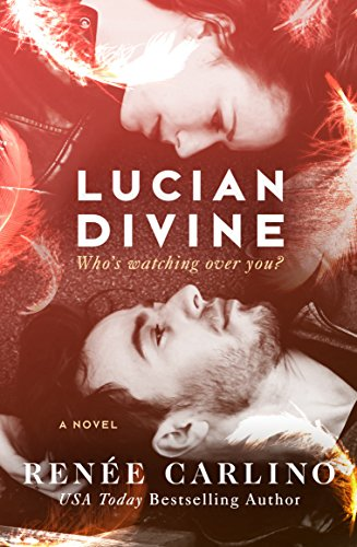 Lucian Divine by [Carlino, Renee]