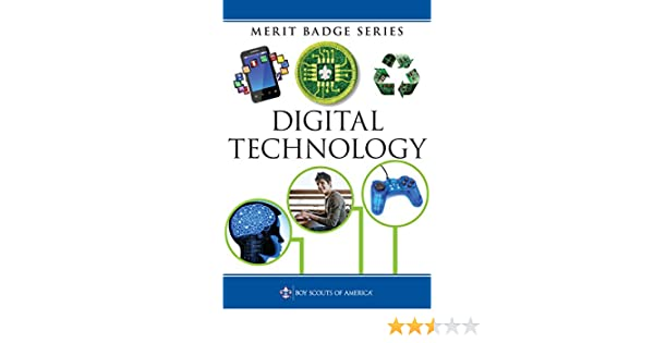Amazon digital technology merit badge series ebook boy amazon digital technology merit badge series ebook boy scouts of america kindle store fandeluxe Image collections