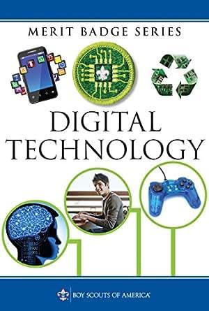 Amazon digital technology merit badge series ebook boy kindle price 499 fandeluxe Image collections
