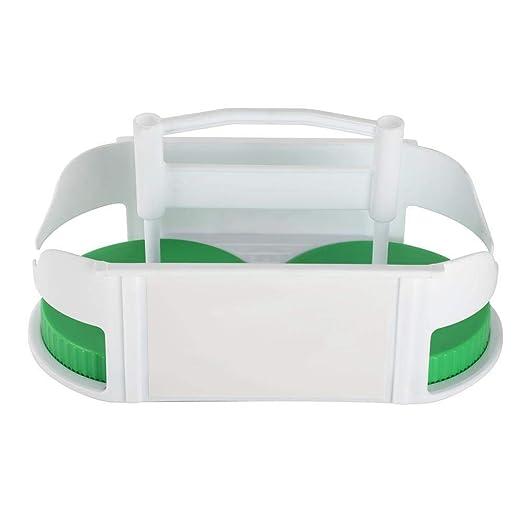 Tocadiscos de 360 grados con soporte giratorio para bebidas ...