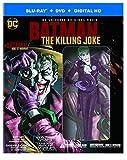 Batman: The Killing Joke Deluxe Edition Bilingual [Blu-ray]