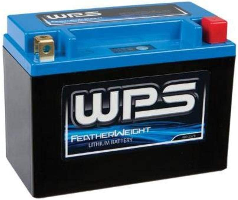 FirePower Featherweight Lithium Battery HJTZ5S-FP-IL