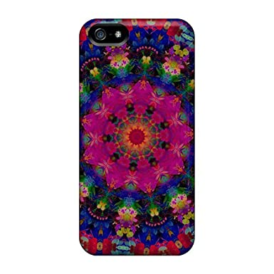 b70d674bdb10e4 Awesome Case Cover iphone 5 5s Defender Case Cover(festival Of Colors)   Amazon.co.uk  Electronics