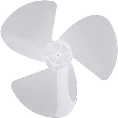 iiniim Aspas del ventilador Aspas de 3 Hojas Plásticas de ...