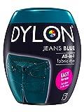 DYLON Machine Dye Pod - Jeans Blue, 350g