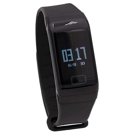 CEKA TECH Pulsera conectada Compatible con Nokia 7.1 Tracker ...