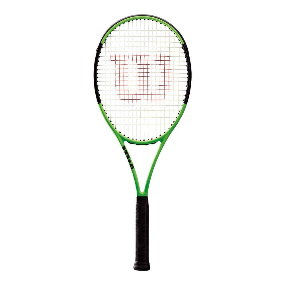 Gr/ün//Schwarz Wilson Blade 98/18/x 20/Countervail Limited Edition Tennisschl/äger