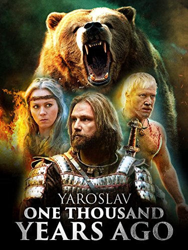 Yaroslav: One Thousand Years Ago