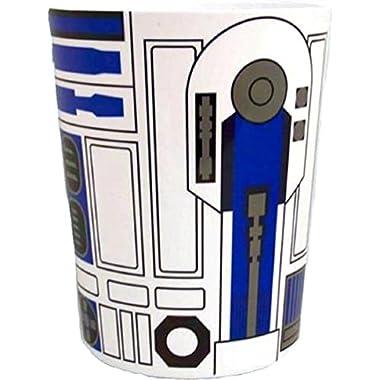 Star Wars Trashcan Waste Basket