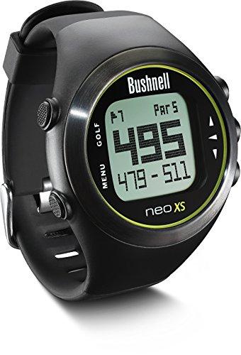 Bushnell-NEO-XS-Golf-GPS-Rangefinder-Watch
