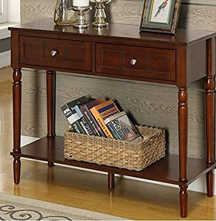 Brilliant Amazon Com Narrow Console Table Entry Tables For Hallways Pabps2019 Chair Design Images Pabps2019Com