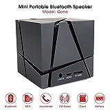Magic Cube Bluetooth Wireless Mini Portable Speaker -for the Wacom Smartpad Bamboo Slate CDS-610S - by DURAGADGET