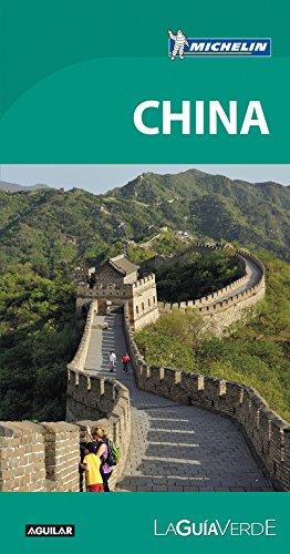 China (La Guía verde): Amazon.es: Michelin: Libros