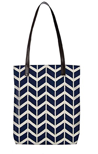 Snoogg Strandtasche, mehrfarbig (mehrfarbig) - LTR-BL-2502-ToteBag