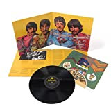 The Beatles: Sgt. Pepper's Lonely Hearts Club Band (Giles Martin Stereo Mix) Vinyl LP