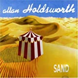 Sand by Allan Holdsworth