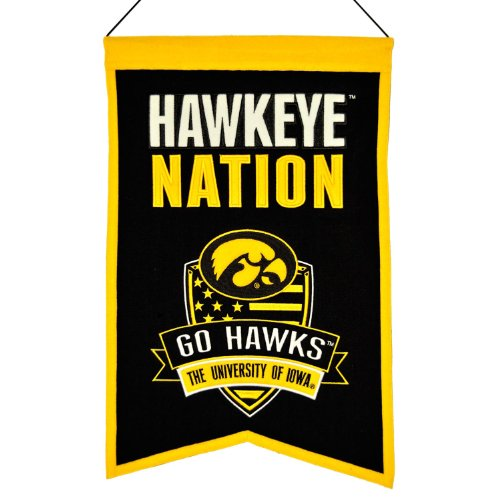 Winning Streak NCAA Nations Banner