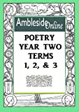 AmblesideOnline Poetry, Year Two