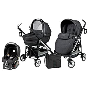 Amazon Com Peg Perego Switch Four Modular System In