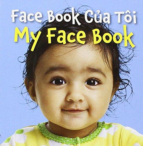 Download My Face Book (Vietnamese/English) (Vietnamese Edition) PDF