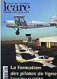 ICARE 190/191 LA FORMATION DES PILOTES DE LIGNE