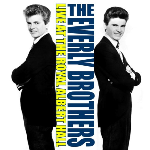 Everly Brothers : At The Royal...