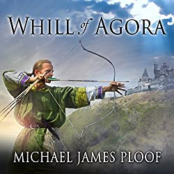Whill of Agora: Whill of Agora, Book 1